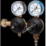 Двухступенчатые газовые редукторы