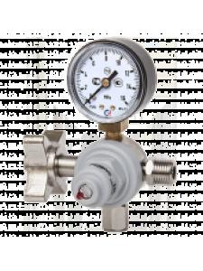 БЗАО-4-4 М1 -02 - редуктор для закиси азота