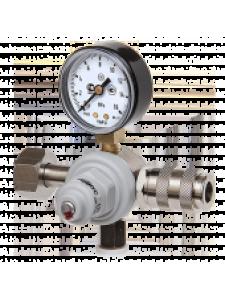 БЗАО-4-4 М1 -01 - редуктор для закиси азота