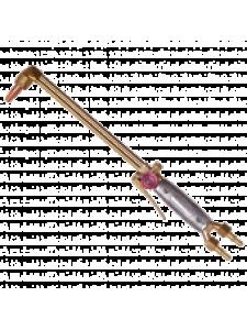 Р3П-33-Р - трехтрубный пропановый резак