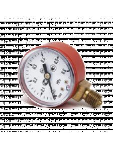 Манометр 0,6 МПа