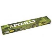 МР-3 АРС Арсенал, d3, 2,5кг ЭЛЕКТРОДЫ (ПОД ЗАКАЗ)