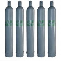 Аргон 40 л. (10,3 кг/6,3 м³/150 атм.) ВЧ  (99,998%)