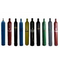 Баллоны для сварочной смеси 10 литров (2,4 кг/150 атм) новые