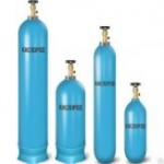 Заправка баллонов кислородом особой чистоты