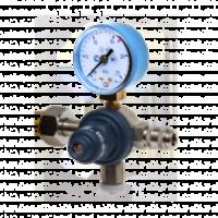 БКО-50-12,5 М1 - редуктор кислородный