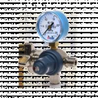 БКО-50-12,5 М 1-02 - редуктор кислородный