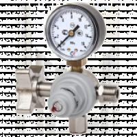 БЗАО-4-4 М1 -03 - редуктор для закиси азота