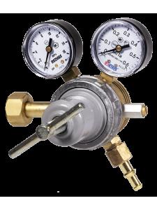БЗАО-4-4-1-СП - редуктор для закиси азота