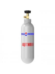 Ацетиленовые баллоны 5 литров (новые)