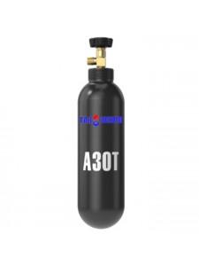 Азот 5л газообразный (0,9кг/0,8м3/150 атм.)