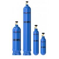Кислород 40л газообразный особой чистоты  (99,999%)
