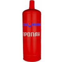 Пропановый баллон 50 литров (НОВЫЙ)