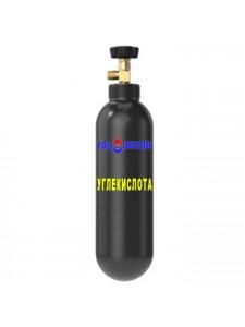 Углекислота 5 л. (3 кг/150 атм.) (техническая)