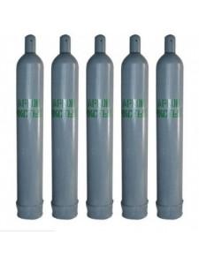 Аргон 40л газообразный высокой чистоты марка 4.8 (99,998%)(10,3 кг/6,3 м³/150 атм.)
