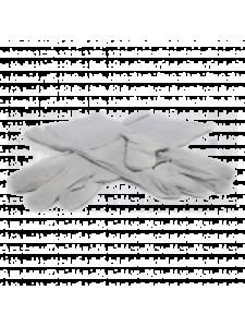 Краги сварщика серые (под заказ)